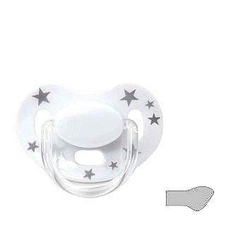 "SPECIAL EDITION, ""Stars"", White"